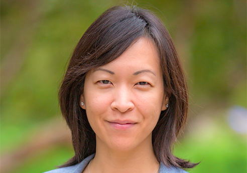 Board Member Rachel Kim