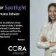 Donor Spotlight – Rumana Jabeen