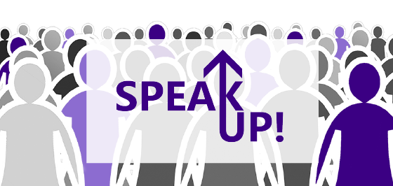 Speak Up Domestic Violence Awareness Luncheon