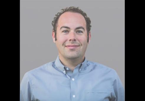 Board Member Kevin Imboden