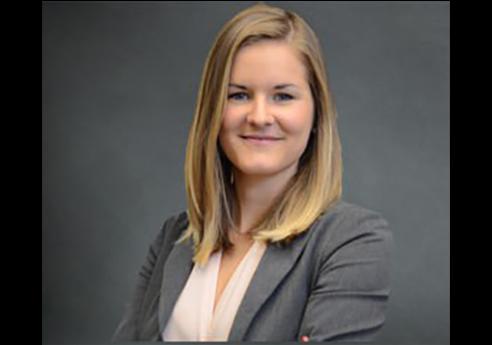 Board Member Tamarah Prevost