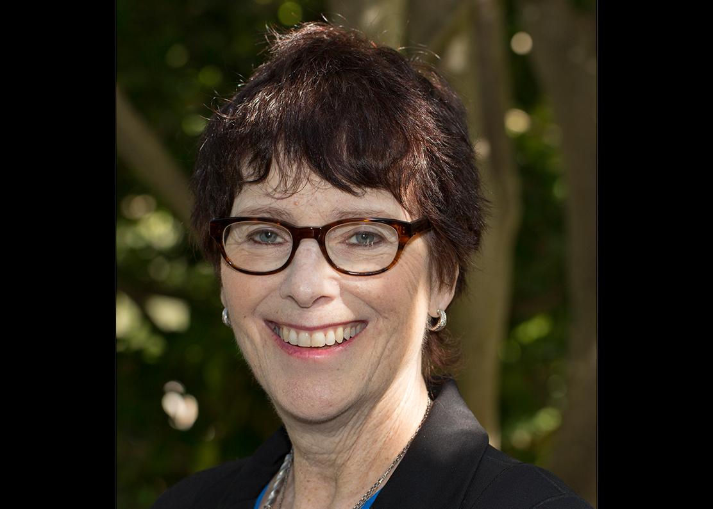 CORA Board Member Linda Adler
