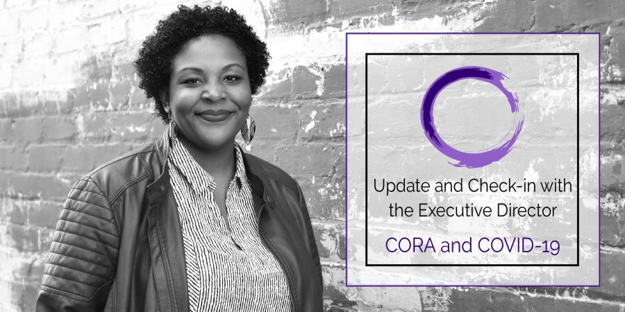 An Update on CORA and COVID-19