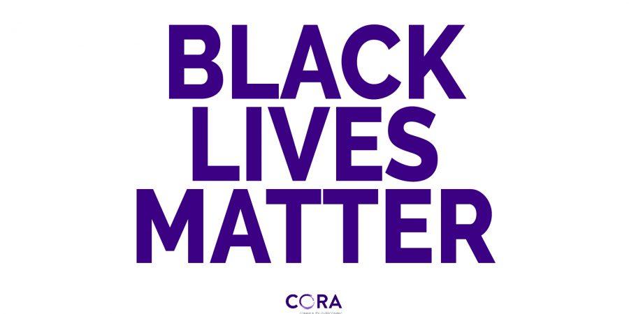 CORA Stands in Solidarity