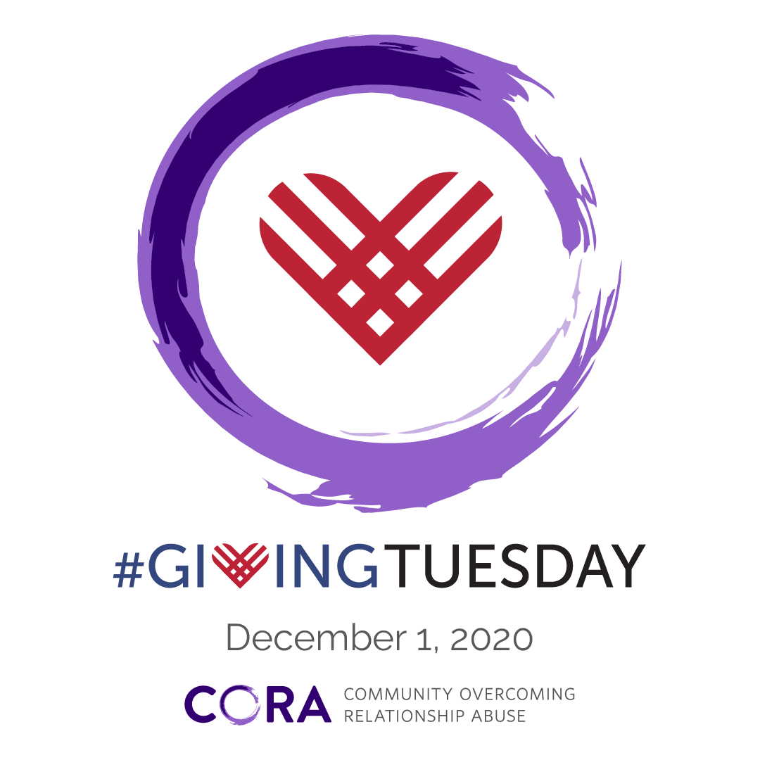 Giving Tuesday and CORA